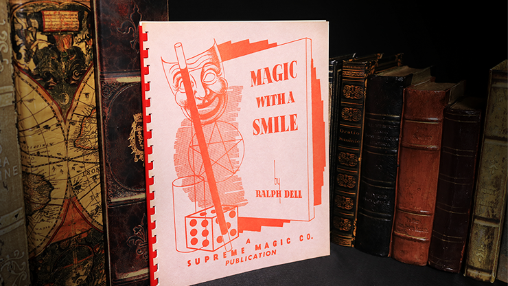 MAGIC WITH A SMILE