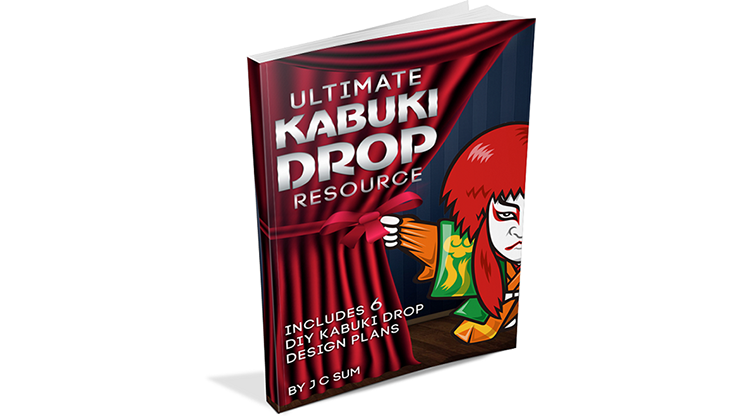 ULTIMATE KABUKI DROP RESOURCE