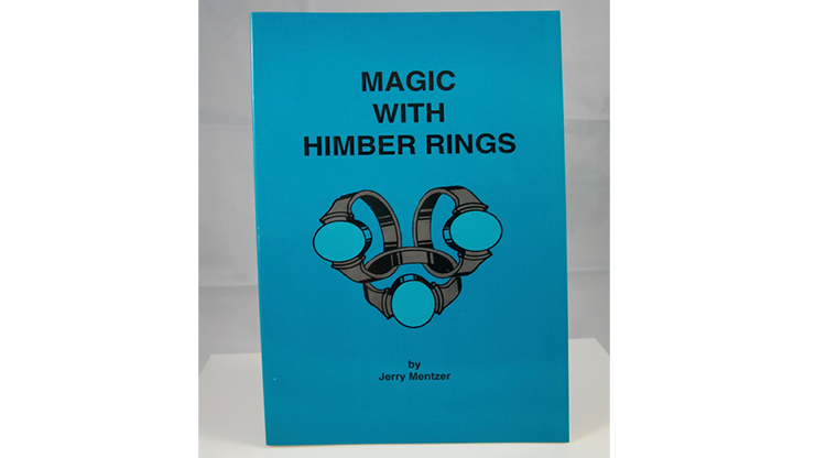 MAGIC WITH HIMBER RINGS