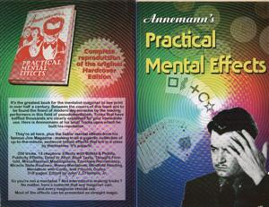 PRACTICAL MENTAL EFFECTS
