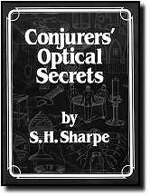 CONJURER'S OPTICAL SECRETS
