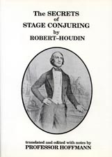 SECRETS OF STAGE CONJURING