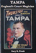 TAMPA--ENGLAND'S COURT MAGICIAN