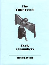 LITTLE EGYPT BOOK OF NUMBERS