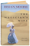 MAGICIAN'S WIFE