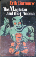 MAGICIAN AND THE CINEMA