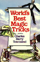 WORLD'S BEST MAGIC TRICKS