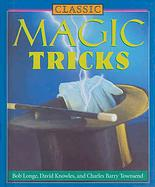 CLASSIC MAGIC TRICKS