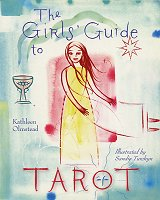 GIRL'S GUIDE TO TAROT