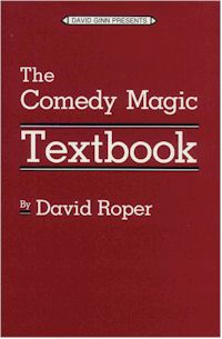 COMEDY MAGIC TEXTBOOK