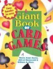 GIANT BOOK OF CARD GAMES/CARD TRICKS