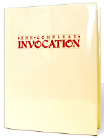 COMPLEAT INVOCATION VOLS. 1 & 2
