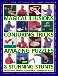 200 MAGICAL ILLUSIONS