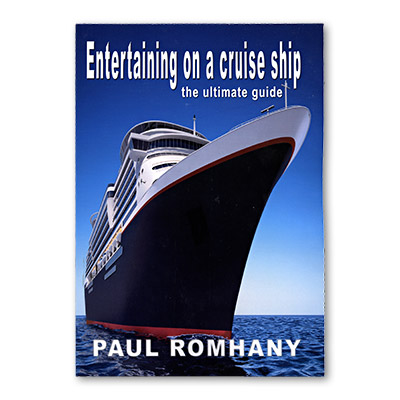 ENTERTAINING ON CRUISE SHIPS