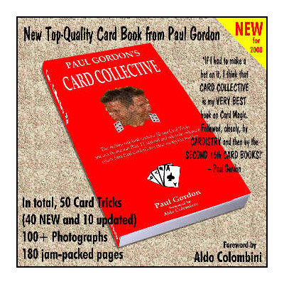 CARD COLLECTIVE