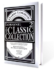 LORAYNE: THE CLASSIC COLLECTION VOL. 2