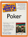 COMPLETE IDIOT'S GUIDE TO POKER