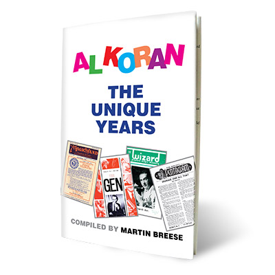 AL KORAN--THE UNIQUE YEARS