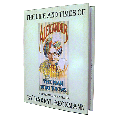 LIFE AND TIMES OF ALEXANDER (DR. Q)