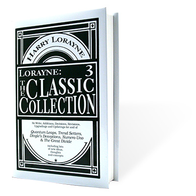 LORAYNE: THE CLASSIC COLLECTION VOL. 3