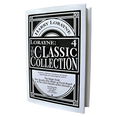 LORAYNE: THE CLASSIC COLLECTION VOL. 4