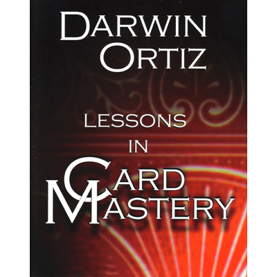 LESSONS IN CARD MASTERY