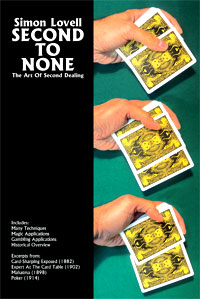 SECOND TO NONE: THE ART OF SECOND DEALING