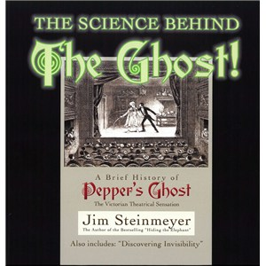 SCIENCE BEHIND THE GHOST