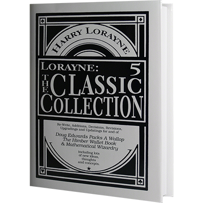 LORAYNE: THE CLASSIC COLLECTION VOL. 5