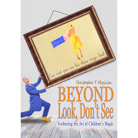 BEYOND LOOK, DON'T SEE
