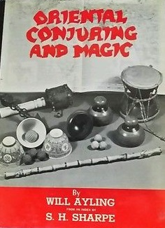 ORIENTAL CONJURING AND MAGIC