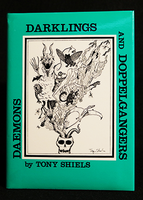 DAEMONS, DARKLINGS AND DOPPELGANGERS
