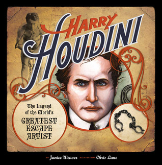 HARRY HOUDINI: THE LEGEND OF