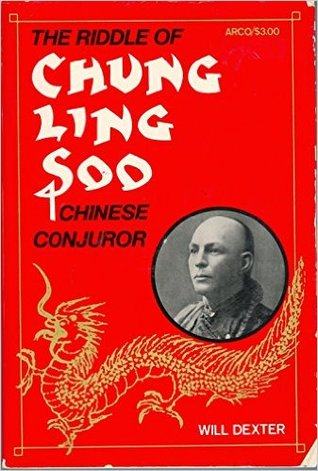 RIDDLE OF CHUNG LING SOO