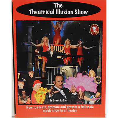 THEATRICAL ILLUSION SHOW
