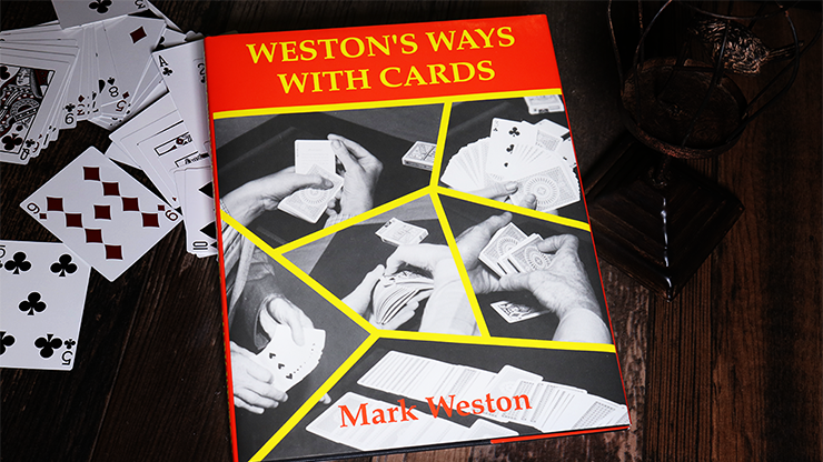 WESTON'S WAY WITH CARDS