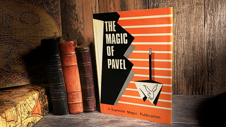 MAGIC OF PAVEL