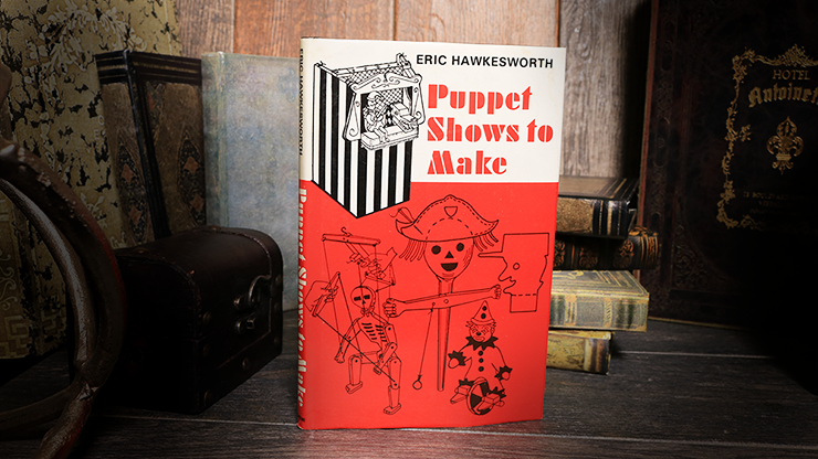 PUPPET SHOWS TO MAKE
