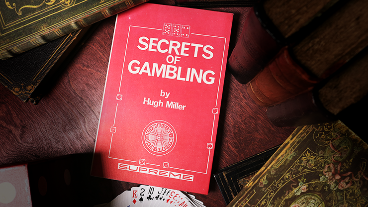 SECRETS OF GAMBLING