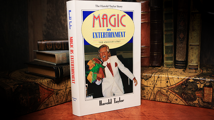 MAGIC AS ENTERTAINMENT