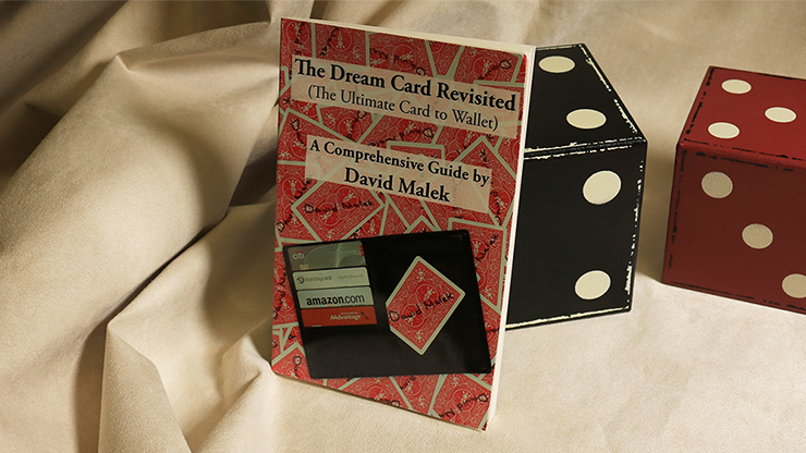 DREAM CARD REVISITED (ULTIMATE CARD TO WALLET)