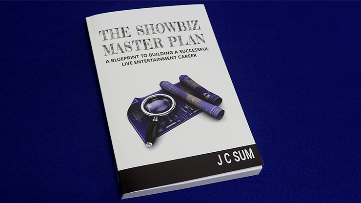 SHOWBIZ MASTER PLAN