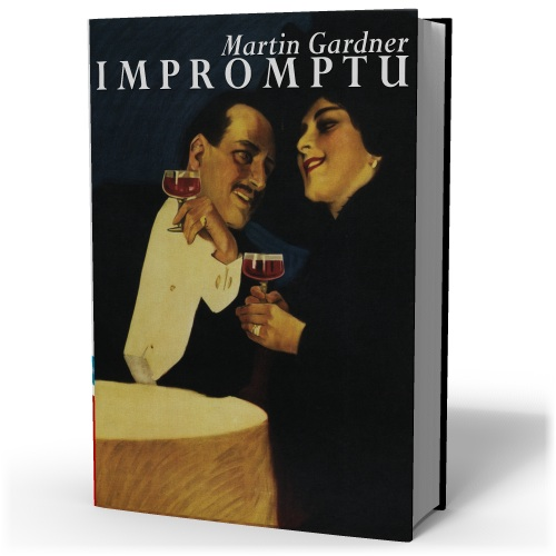 IMPROMPTU (AKA-ENCYCLOPEDIA OF IMPROMPTU MAGIC)
