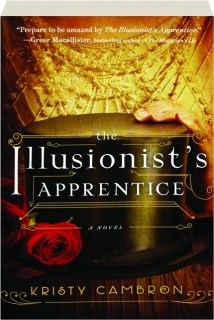ILLUSIONIST'S APPRENTICE