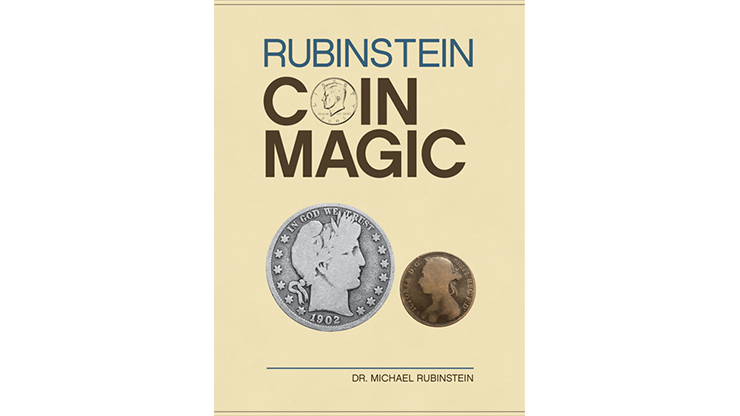 RUBINSTEIN COIN MAGIC