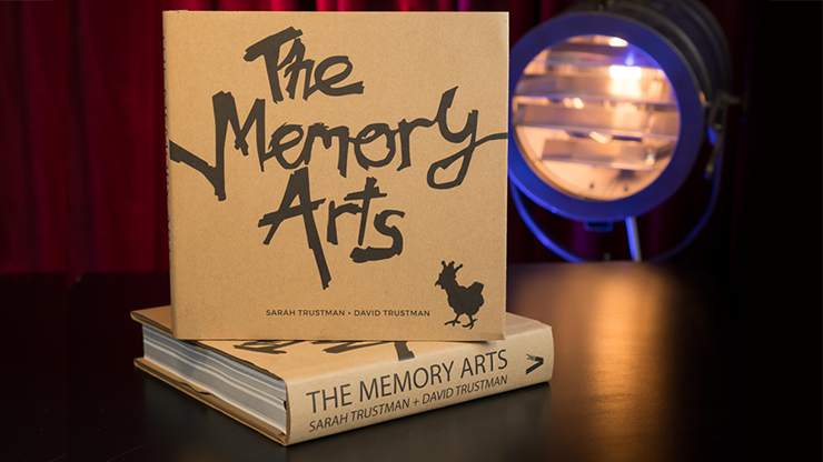 MEMORY ARTS, THE