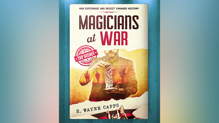 MAGICIANS AT WAR