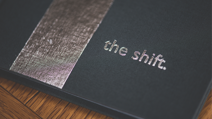 THE SHIFT VOL. 1