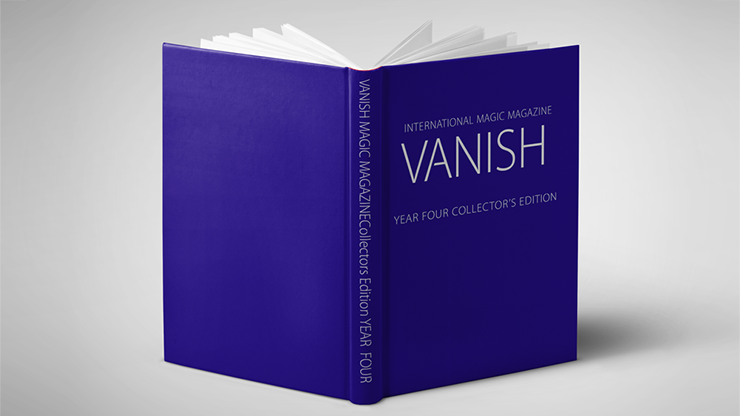 VANISH MAGAZINE VOL. 4