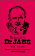 INCREDIBLE DR. JAKS BY SID LORRAINE